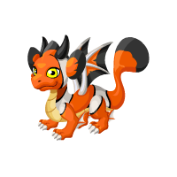 Clownfish Dragon