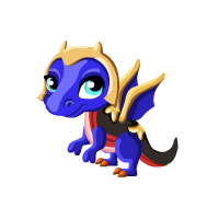 Ambassador Dragon