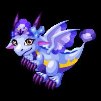 Neo Pansy Dragon