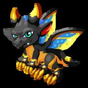 Gold Hunter Juvenile.png
