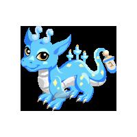Hanukkah Dragon