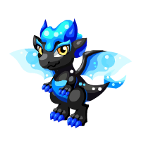 Haunted Cancer Dragon