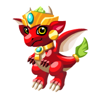 Primal Earth Dragon