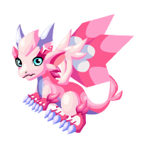 Flawless Dragon