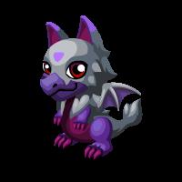 Werewolf Dragon
