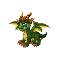 Colossal Dragon
