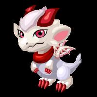 Snowguide Dragon