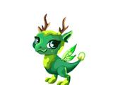 Nymph Dragon