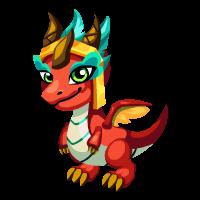 Primal Sky Dragon