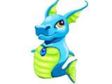 Atlantis Dragon