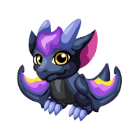 Party Star Dragon