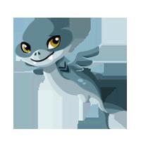 Hammerhead Dragon