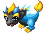 Helianthus Dragon