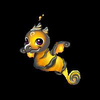 Emberglow Dragon