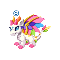 Prime Chroma Dragon