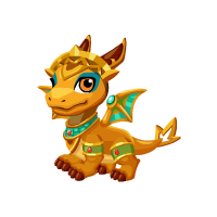Cursed Idol Dragon