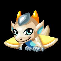 Dreidel Dragon