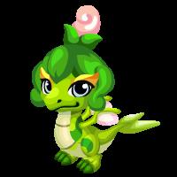 Breeze Dragon