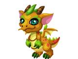 Green Thumb Dragon