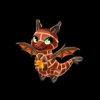 Hearth Dragon