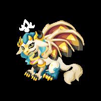 Light Mother Dragon