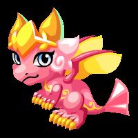 Suave Dragon