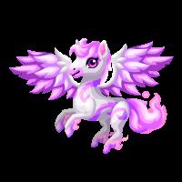 Pegasus 2nd