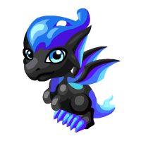 Haunted Pisces Dragon