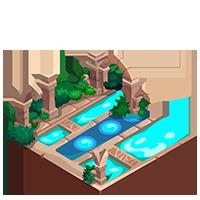 Aquaria Hall