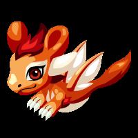 Chitter Dragon