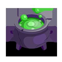 Cosmic Cauldron