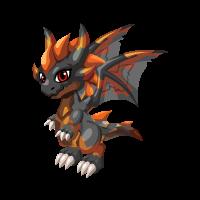 Ironbark Dragon