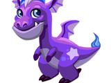 Wizard Dragon