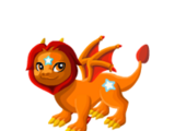 Leo Dragon