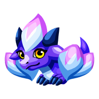 Crocus Dragon
