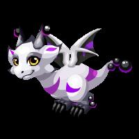 Neo Black Pearl Dragon