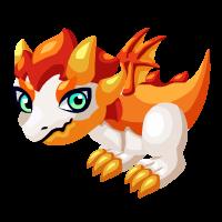 Snowbrute Dragon