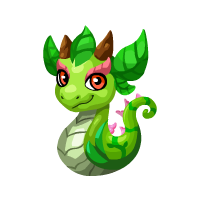 Vinecrawler Dragon