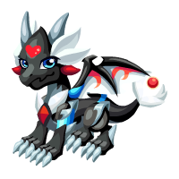 Beloved Dragon