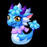 Hyacinth Dragon