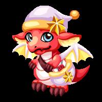 Cozy Dragon
