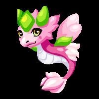 Peony Dragon
