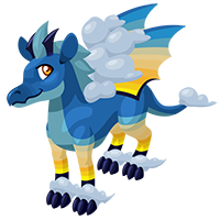Dawn Dragon