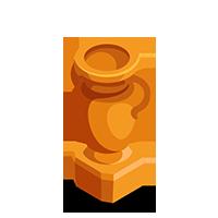 Amphora Bronze Trophy