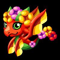 Lamiales Dragon