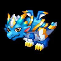 Honor Dragon