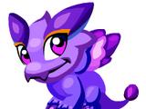 Viola Dragon