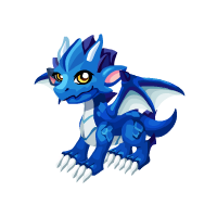 Neo Blue Dragon