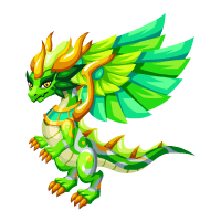 Oracle Oasis Dragon Tales Event