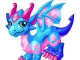 Brightshine Dragon